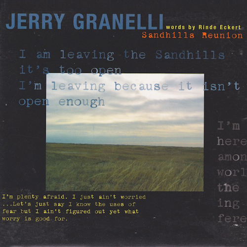 Jerry Granelli company